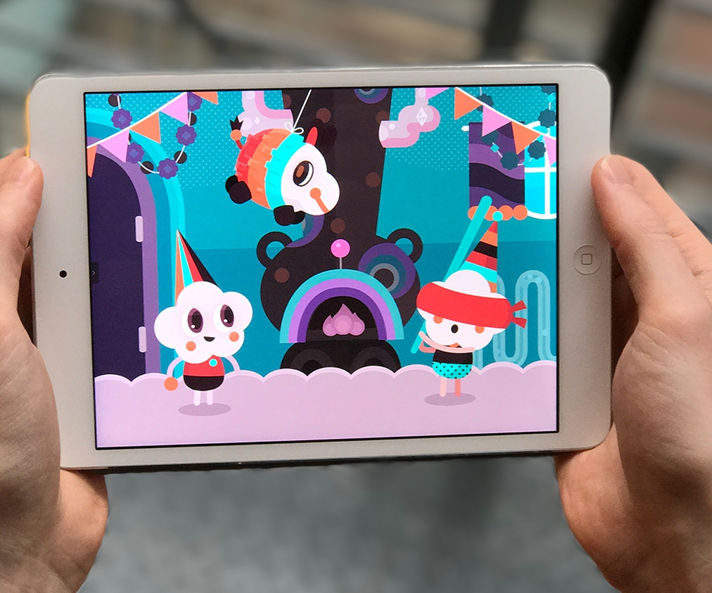 Lightwell interactive storybook creation app released for free as creators join Twitter