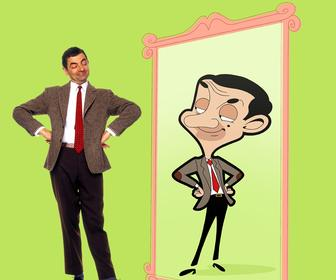 Animated Mr Bean to perform live on Facebook