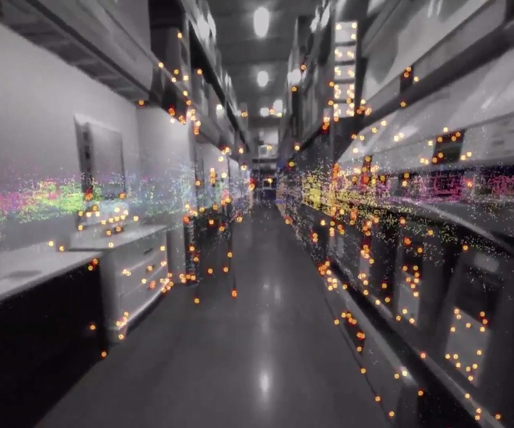 Google's Standalone VR and VPS address the clutter and clumsiness of virtual reality