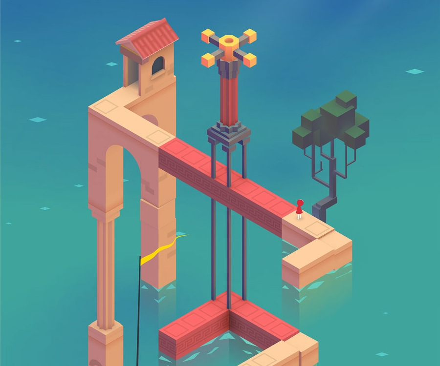 How Monument Valley 2 was made
