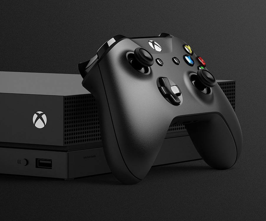 Why VR was a conspicuous no-show at Microsoft's Xbox One X launch