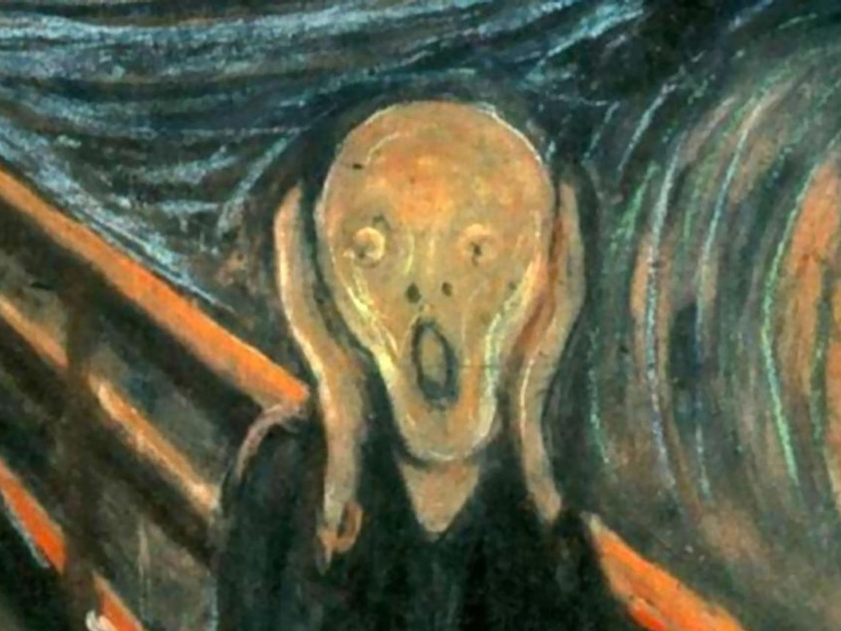 7 free Photoshop brushes in the style of Edvard Munch - News