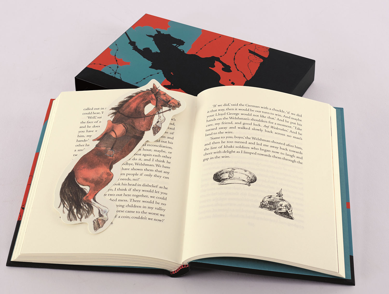 How The Folio Society designs incredibly beautiful book