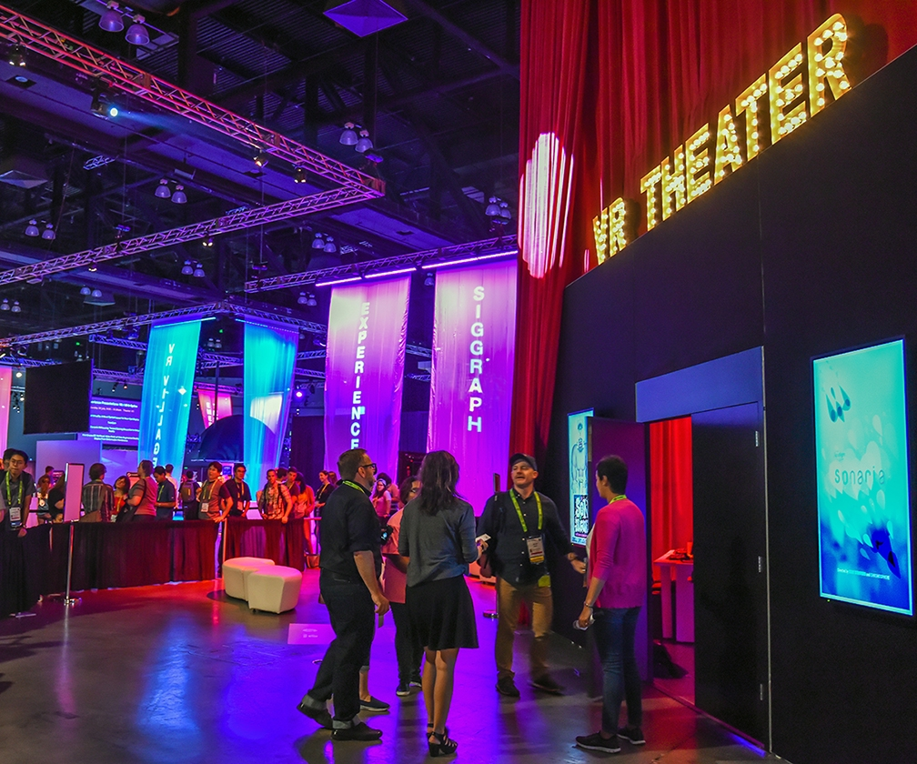 The 7 best highlights from Siggraph 2017
