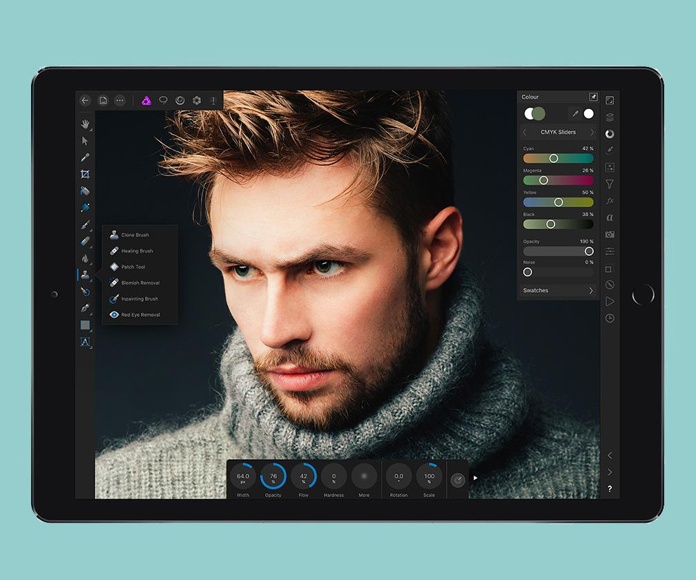 Best iPad photo editors