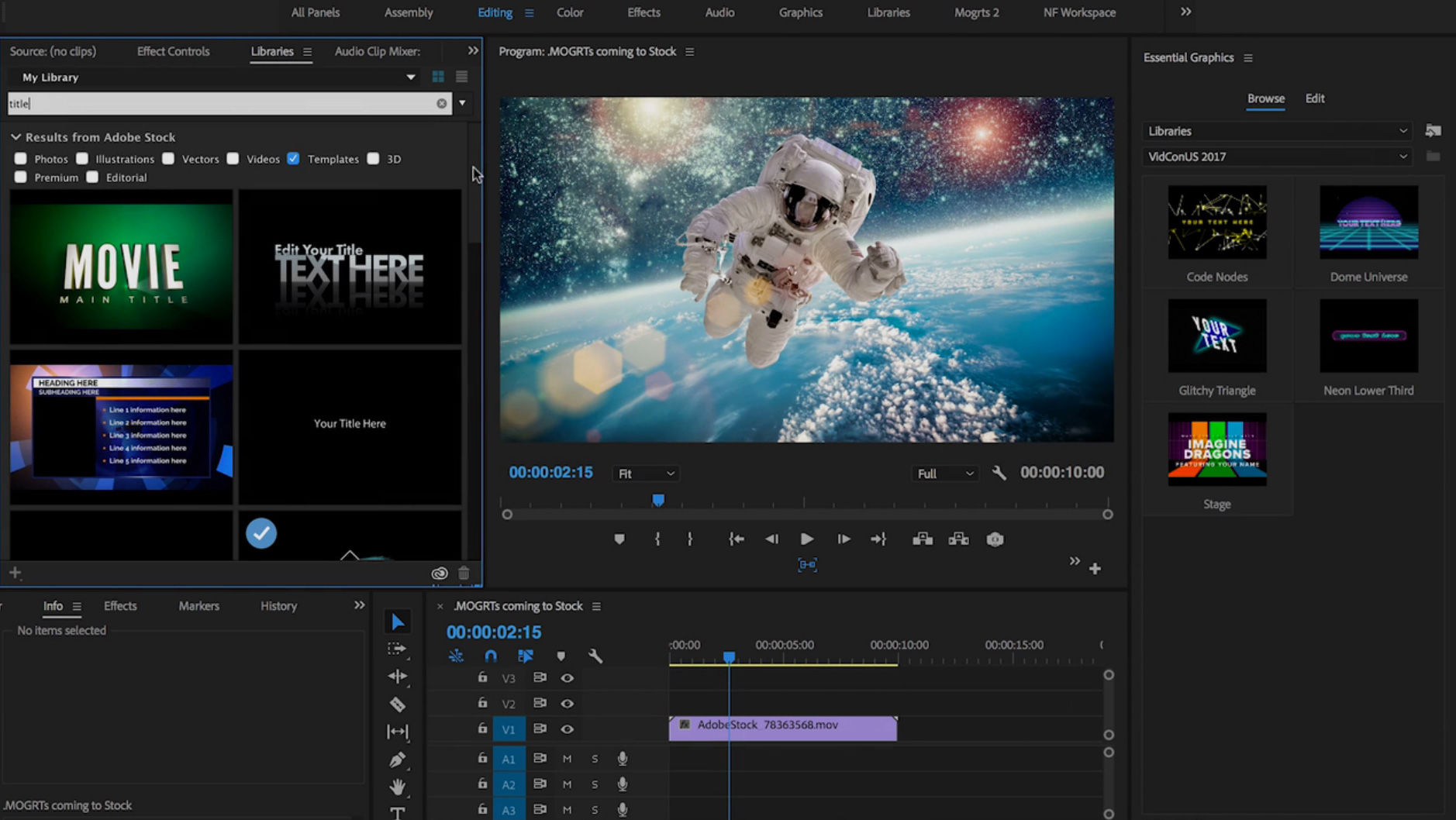 Adobe Reveals Details Of Next Versions Of After Effects