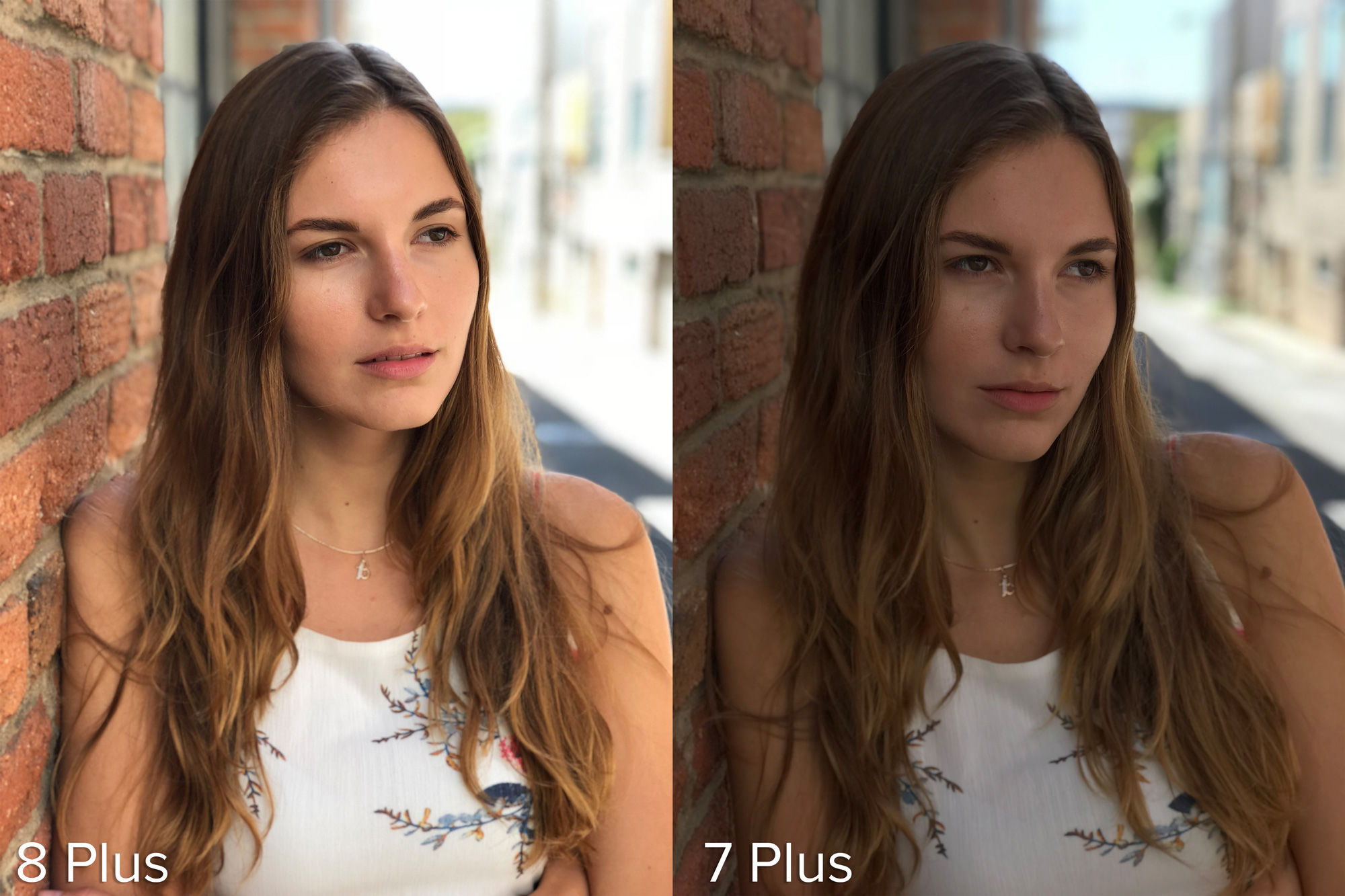 iPhone 8 Plus vs iPhone 7 Plus camera test – which takes the