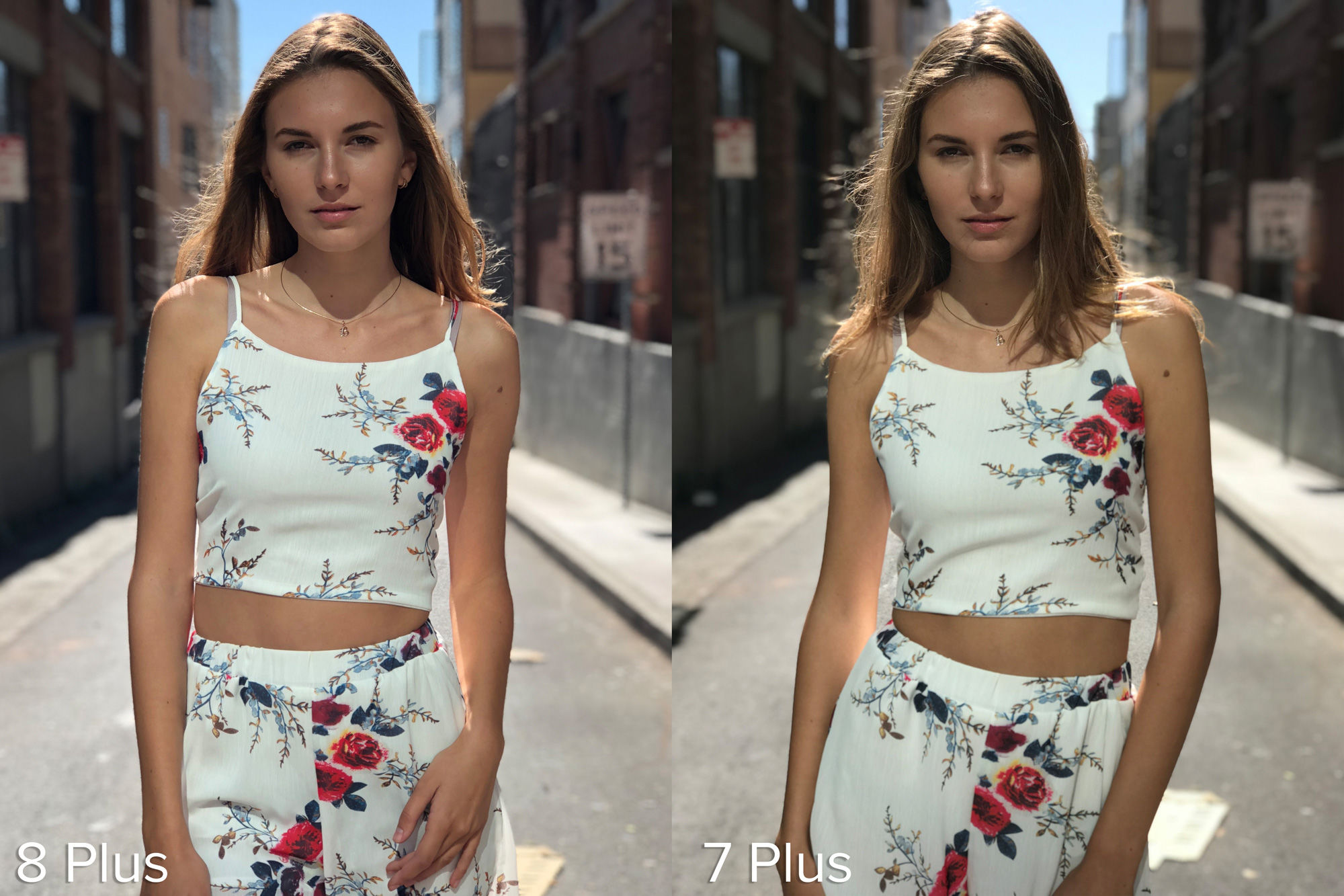 Iphone 8 Plus Vs Iphone 7 Plus Camera Test Which Takes The Best Photos Features Digital Arts
