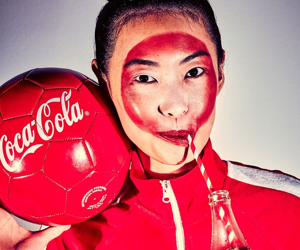Coca-Cola's 2020 Olympics public design competition – free work or a golden opportunity?