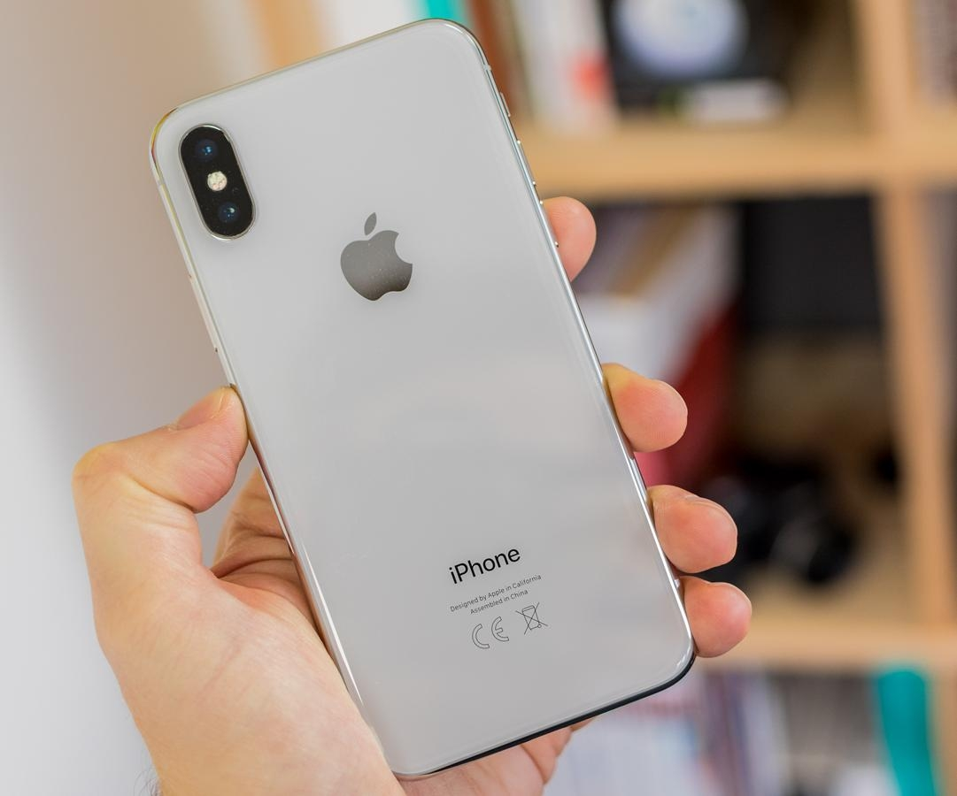 Future iPhones may include a laser-powered, 3D-sensing rear camera to augment AR