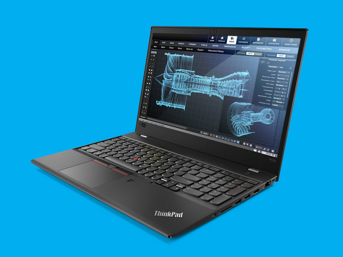 Lenovo launches powerful-but-ugly laptops and desktops for