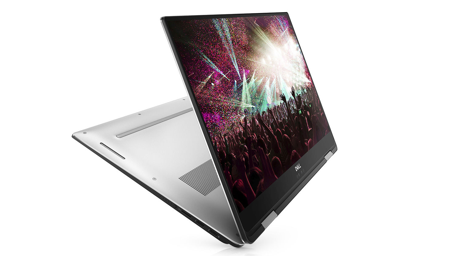 Dell's XPS 15 2-in-1 has improved graphics performance