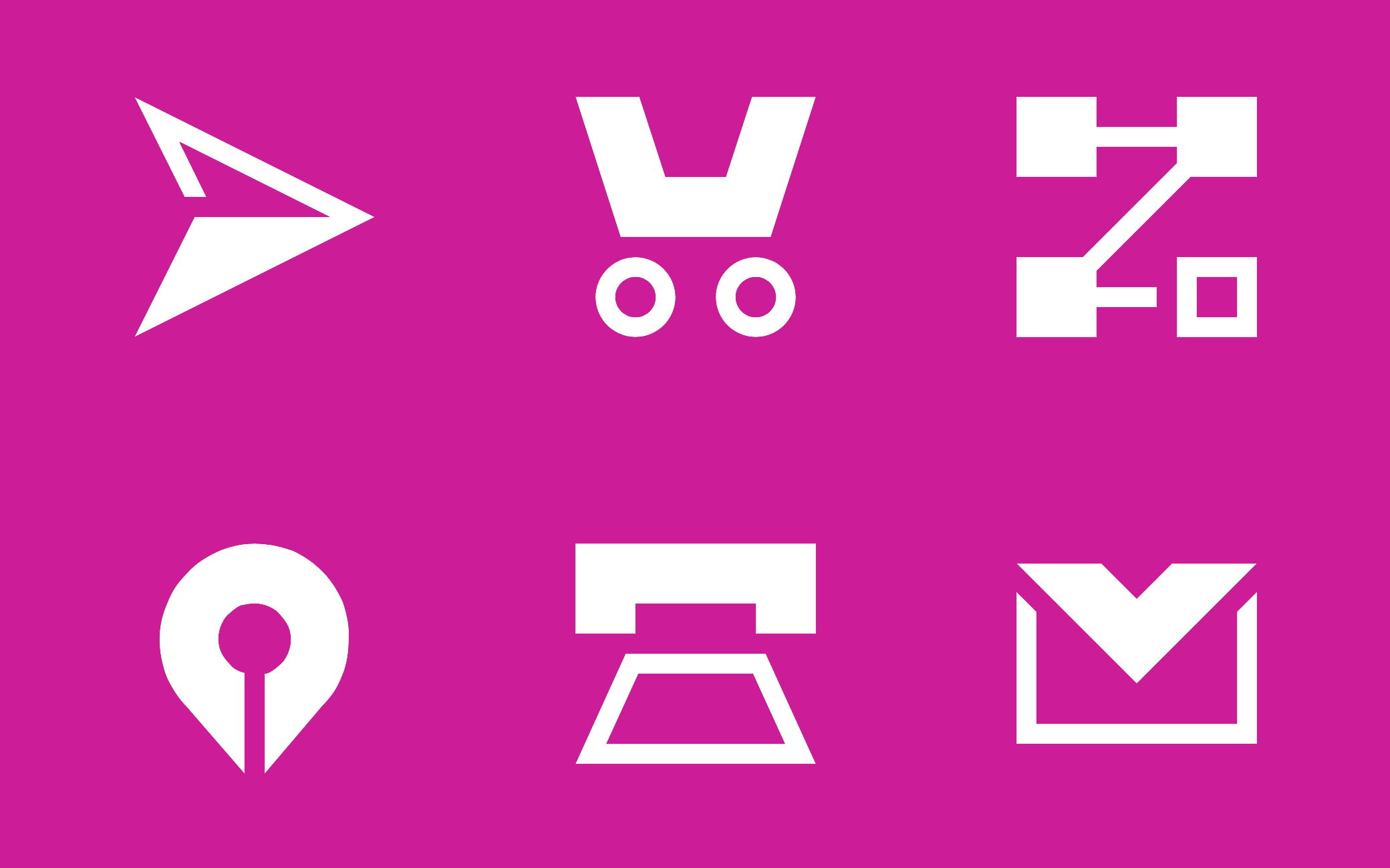 Adobe has released free vector icons, created by leading designers ...