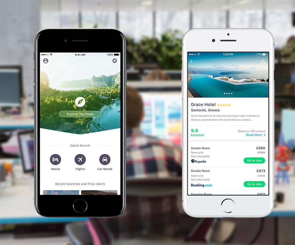 How Skyscanner built a design system that makes designers and developers lives easier