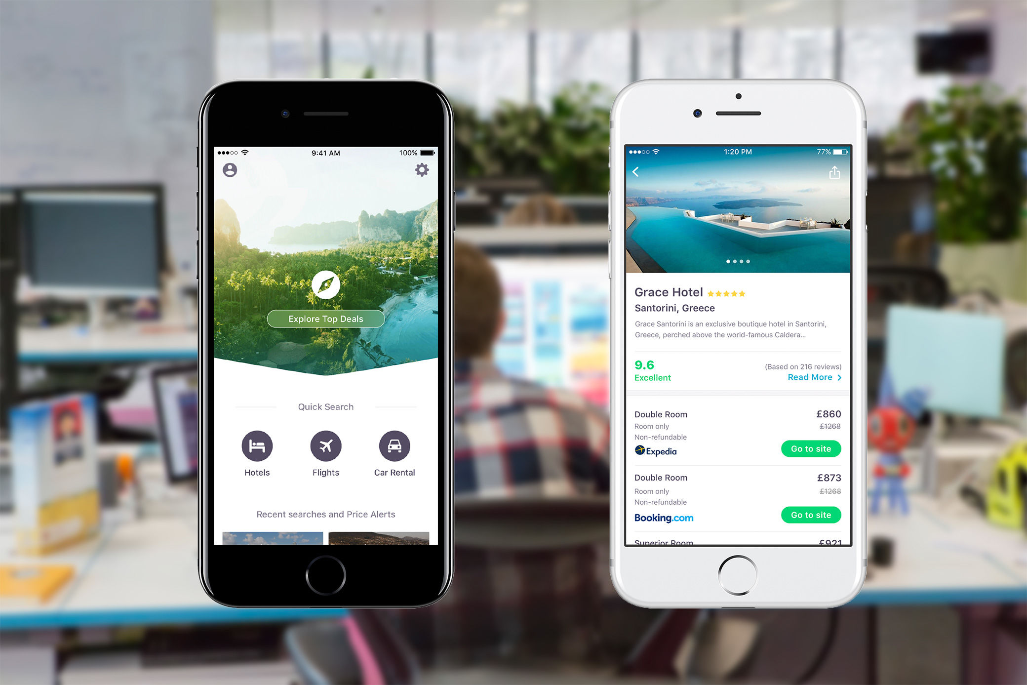 How Skyscanner built a design system that