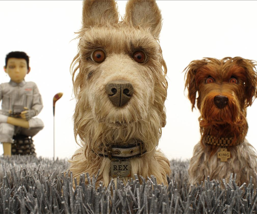 Isle of Dogs lead designer Erica Dorn on crafting Wes Anderson's precise world
