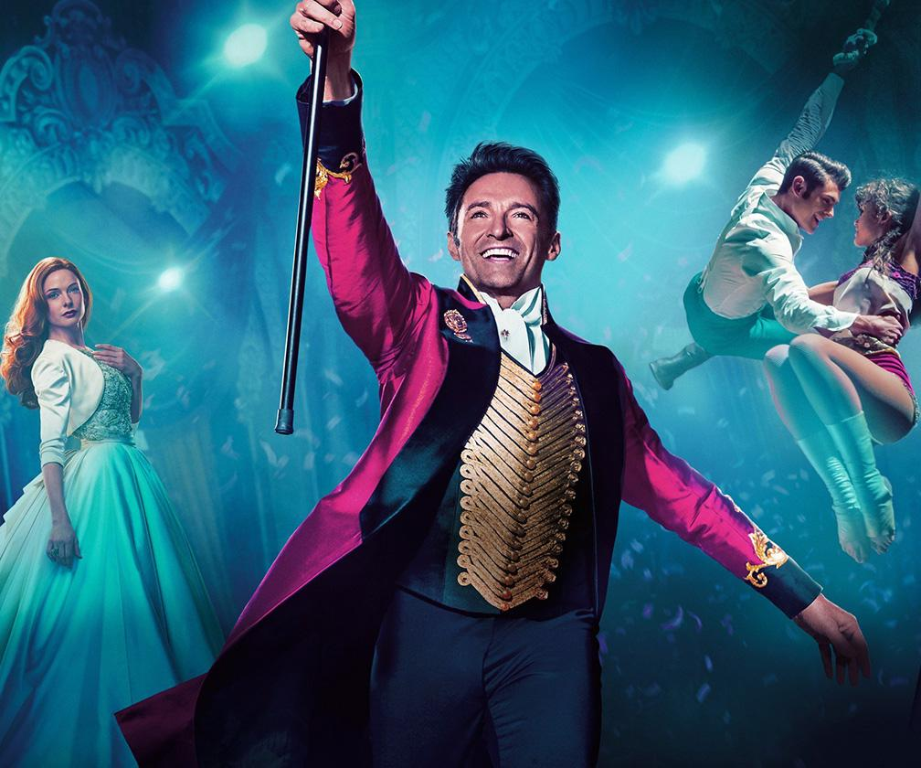 See how Rodeo FX built the beautiful, surreal environments of The Greatest Showman