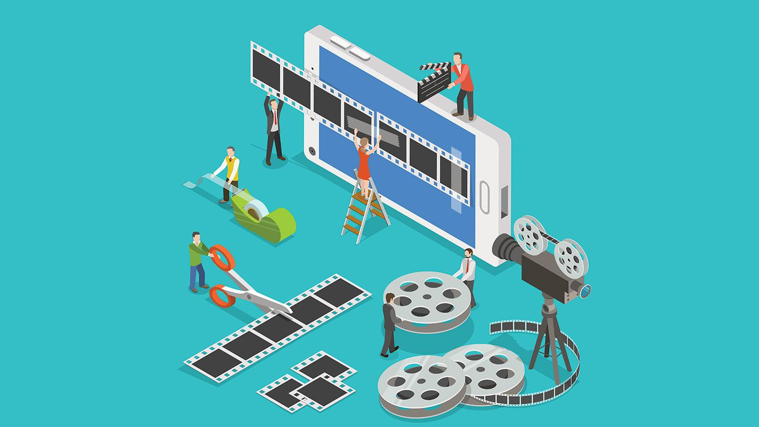 Best Ui And Ux Animation Apps And Software Features Digital Arts