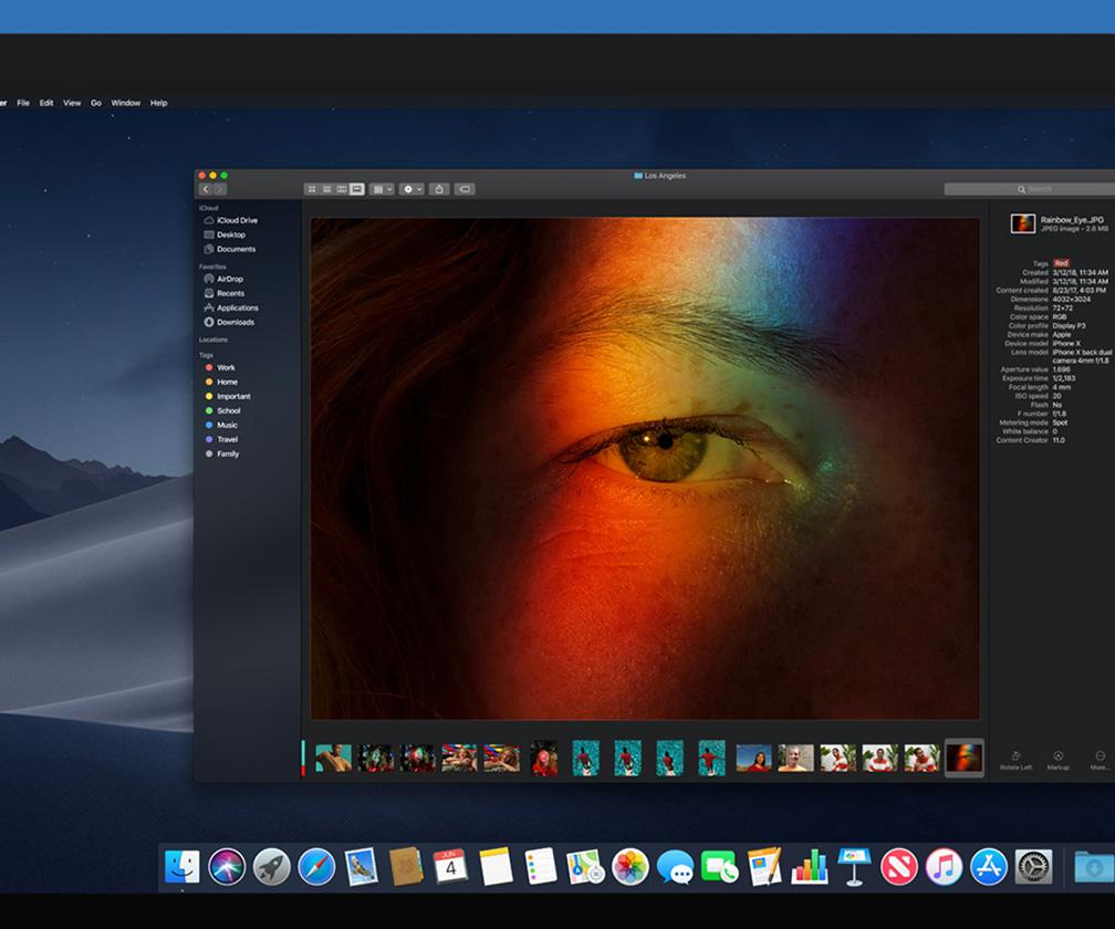 What Apple and Adobe just announced for designers at WWDC