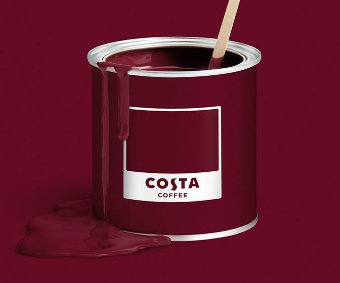 How to define a brand's look with the perfect colour toolkit