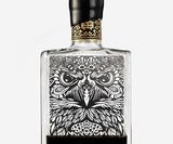 How spirit brands are gunning for consumers with a stylish new visual blend