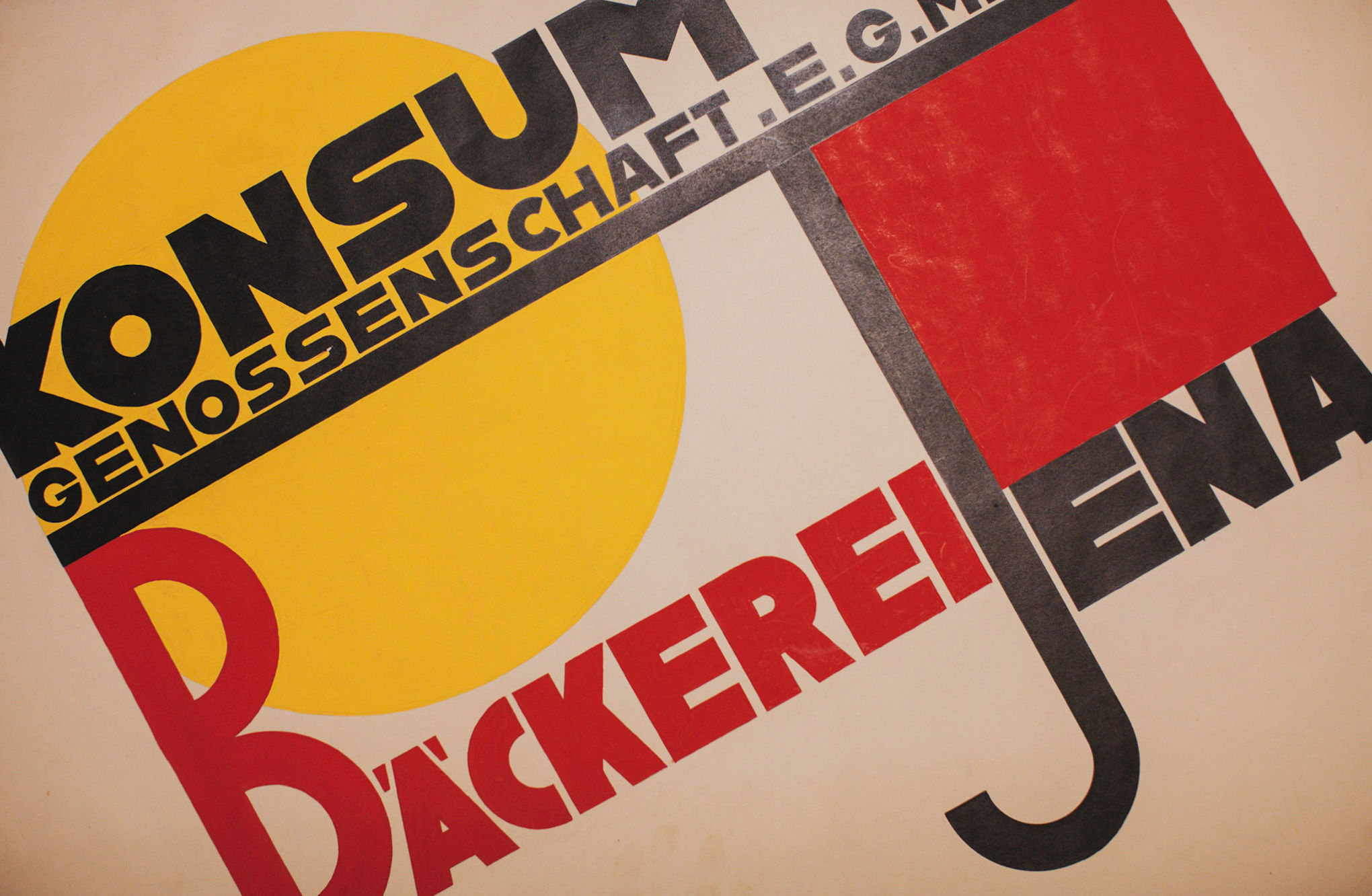 Ways To Incorporate Bauhaus Graphic Design In Your Work Features - Graphic design