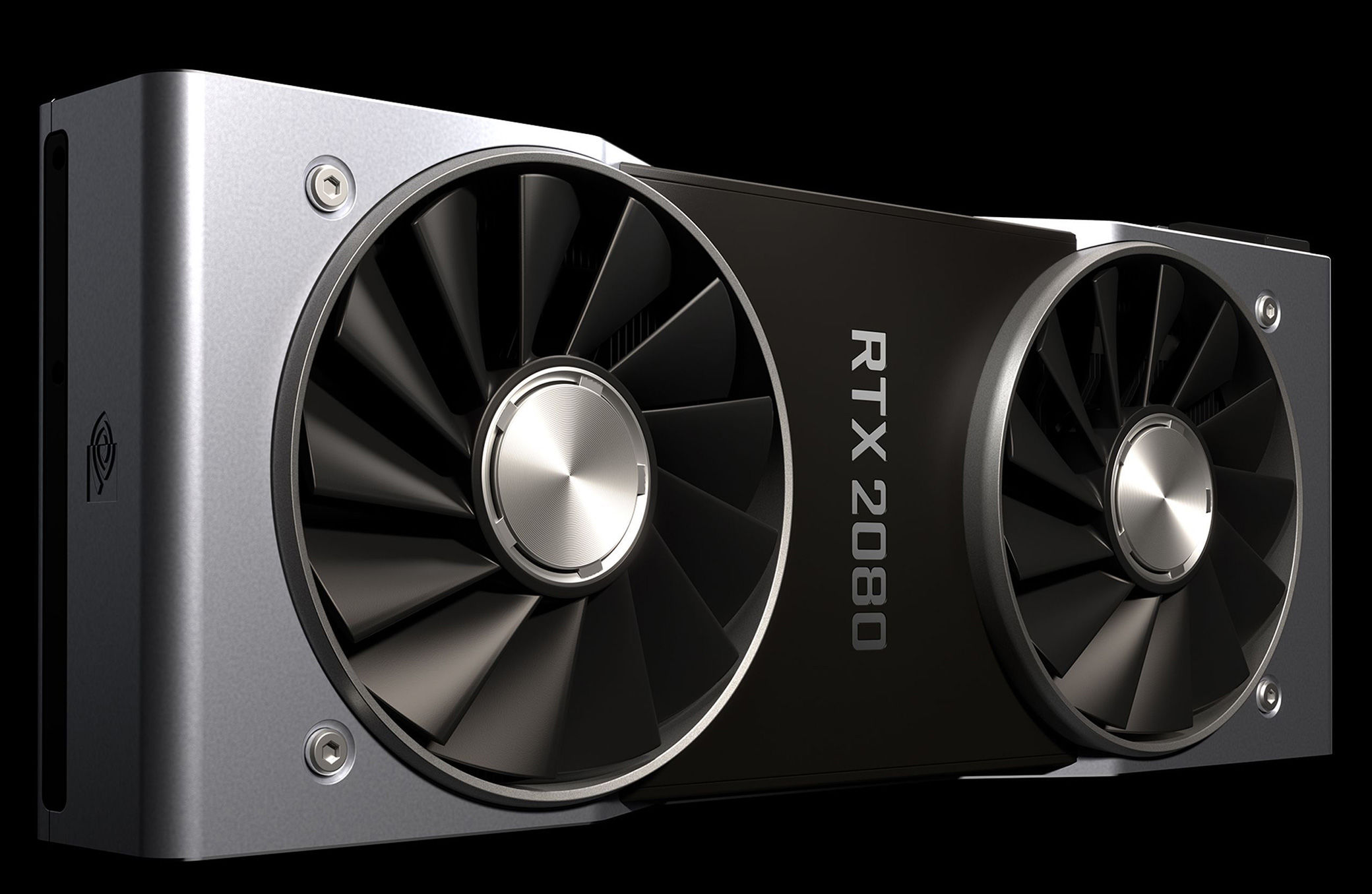 Nvidia's GeForce RTX graphics cards are loaded with boundary-pushing
