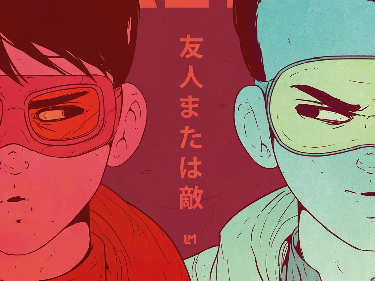 The Best Akira Fan Art And Tributes For Its 30th Anniversary Features Digital Arts