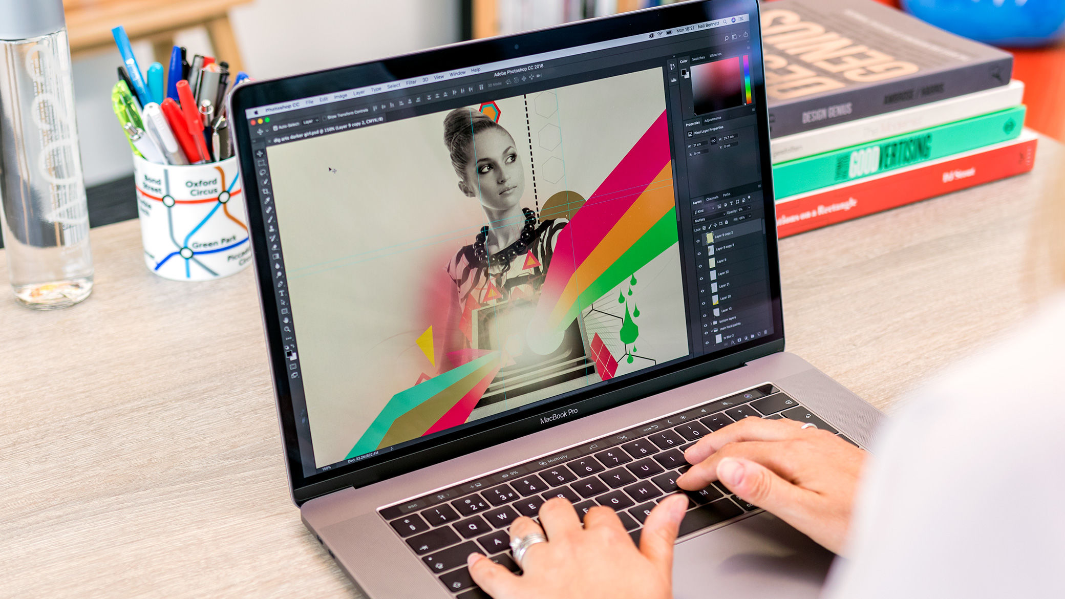 A new MacBook Pro is coming next month - News - Digital Arts