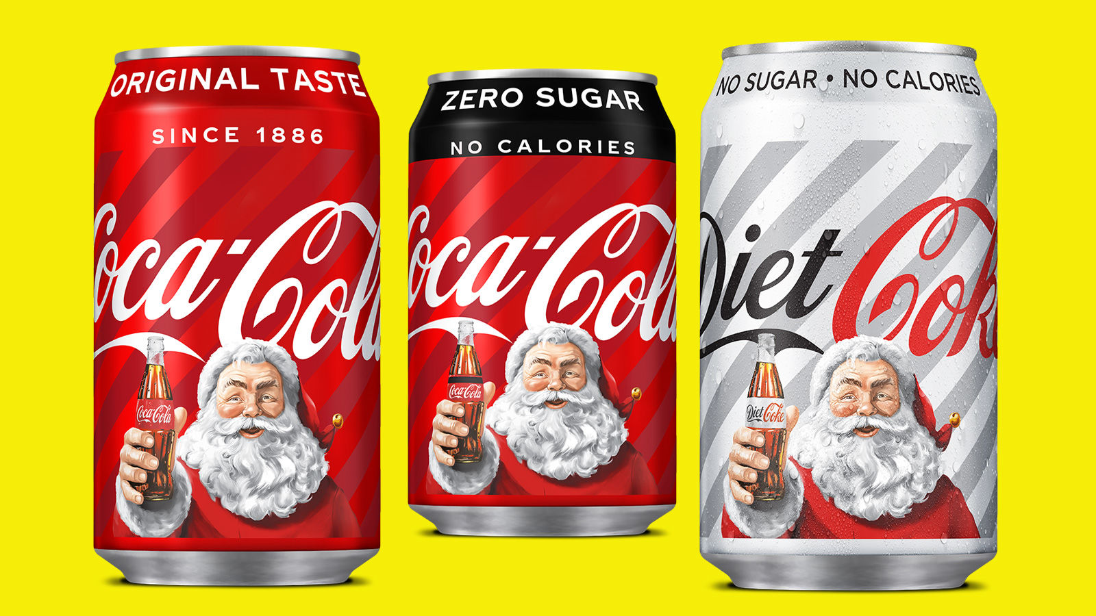 Coca Cola Christmas Commercial 2019 Coca Cola's Christmas campaign rolls out with new advert and a