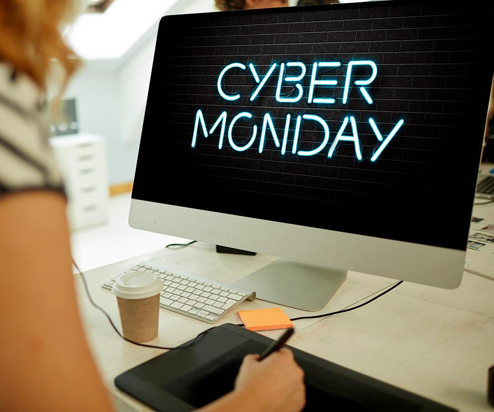 Best Cyber Monday deals for designers and artists 2018