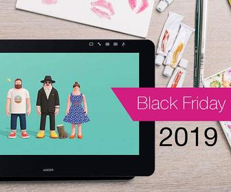 Best Black Friday deals for designers and artists 2019