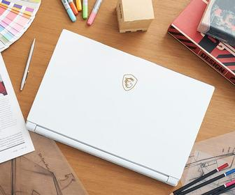 Portability and power: how creatives can get the best of both with the P65 Creator