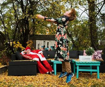 Candid photography at home is helping Swedes to sell houses