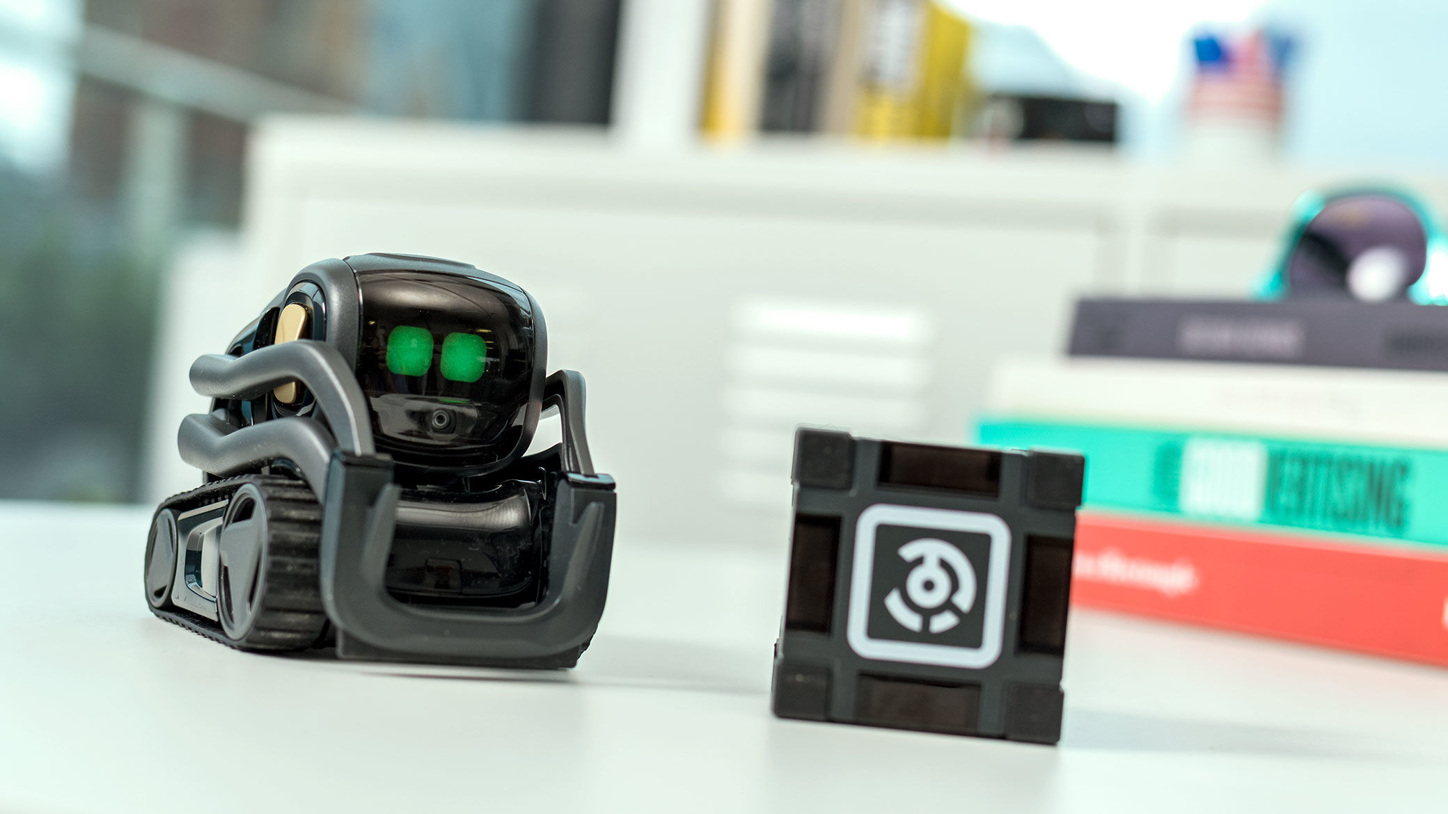 How Anki designed and animated a loveable personality for its real ...