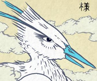 From Haiku to Hokusai: How a new puzzle game was inspired by ancient Japanese art