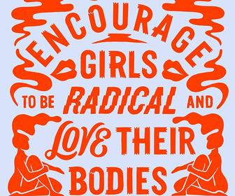 Feminism meets type as female lettering artists from around the world unite