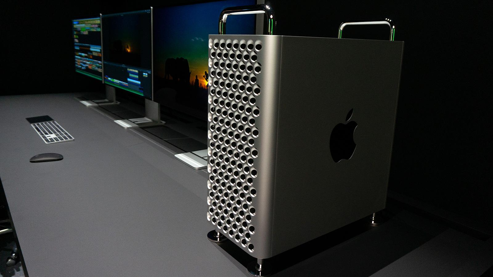 Inside the new Apple Mac Pro: an in-depth look at Apple's