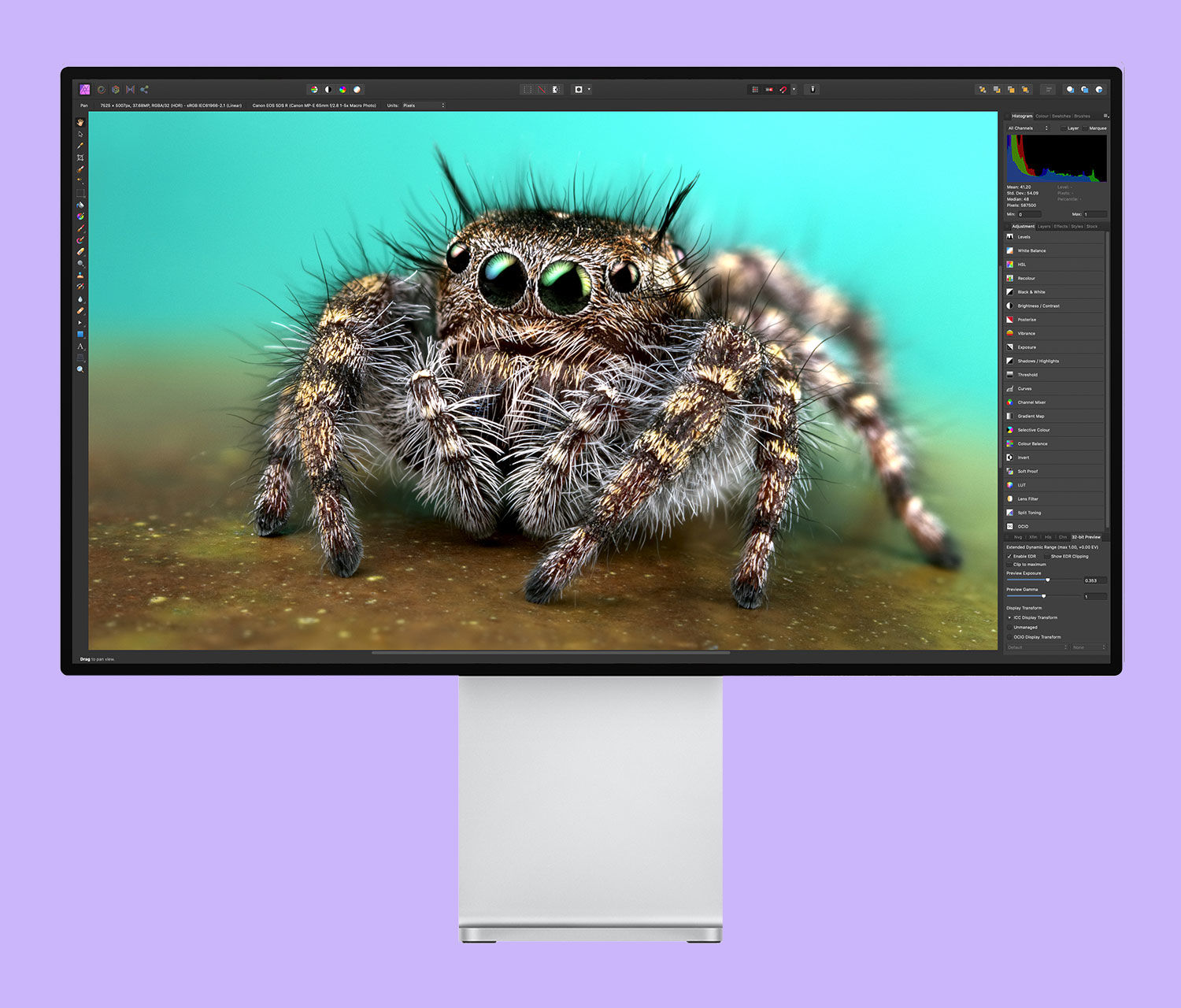 Affinity Designer 1 7 update is here and optimised for