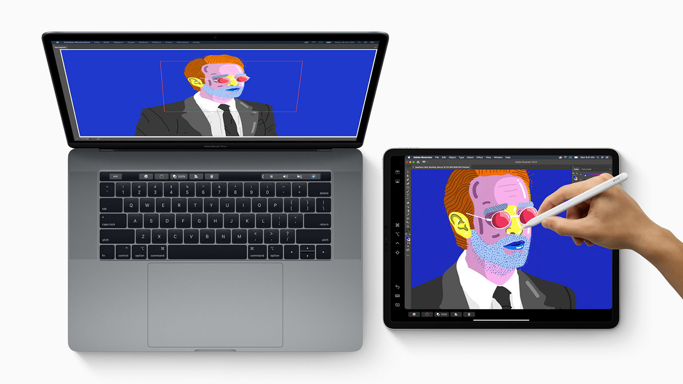 The Artist's and Designer's Guide to iPadOS - Features - Digital Arts
