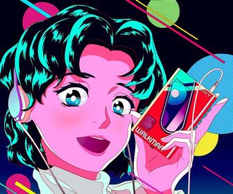From Vaporwave to Future Funk: Night Tempo artists talk Japanese aesthetics of cuteness and City Pop
