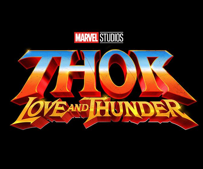 Marvel at the rocking new Thor logo – but which one?