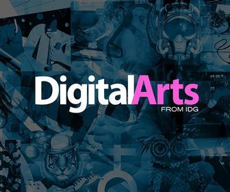 Digital Arts is now on YouTube!