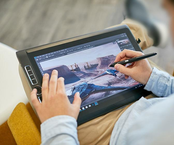 Wacom MobileStudio Pro 16: specs, price and release date for 2019