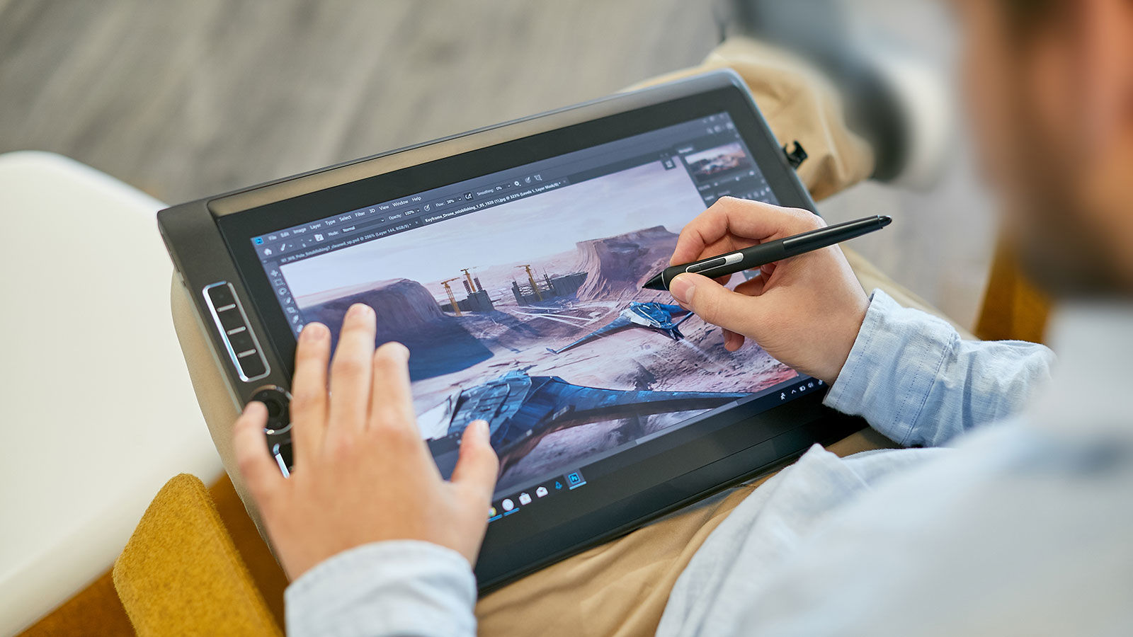Wacom MobileStudio Pro 16: specs, price and release date for
