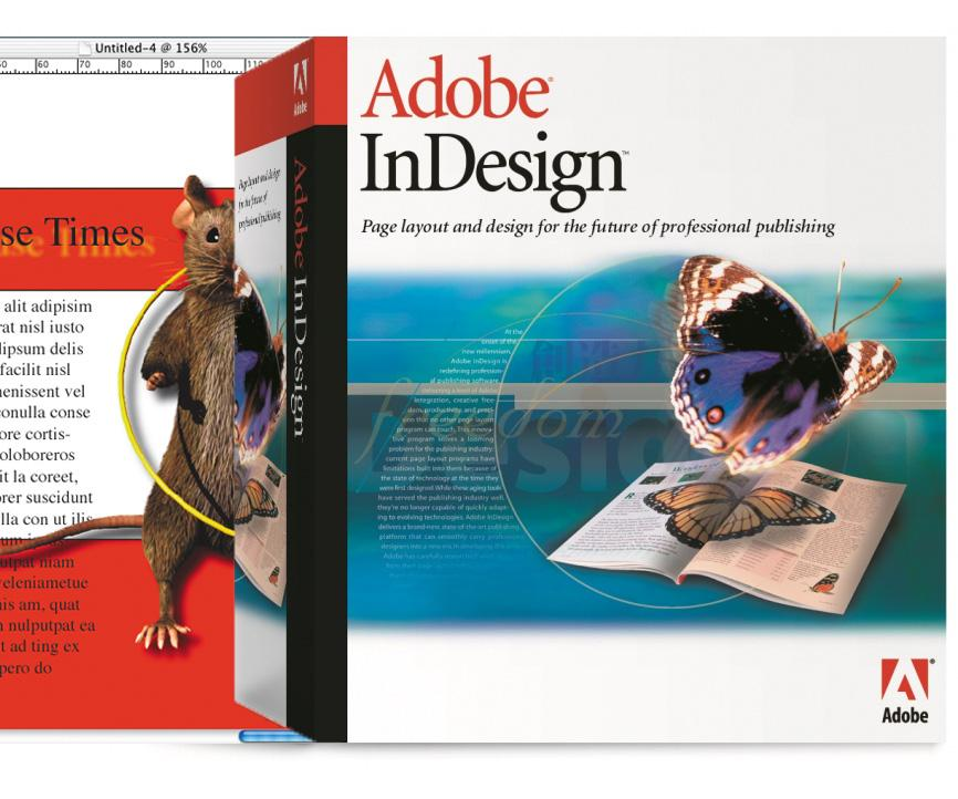 InDesign at 20: how Adobe beat Quark to become the graphic design tool of choice