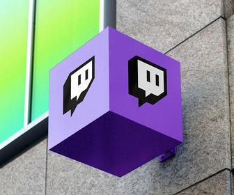 Twitch rebrand pays tribute to classic game heroes; doubles down on the retro