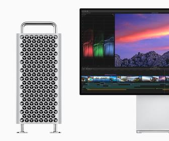 Apple has updated Final Cut Pro X ready for the new Mac Pro