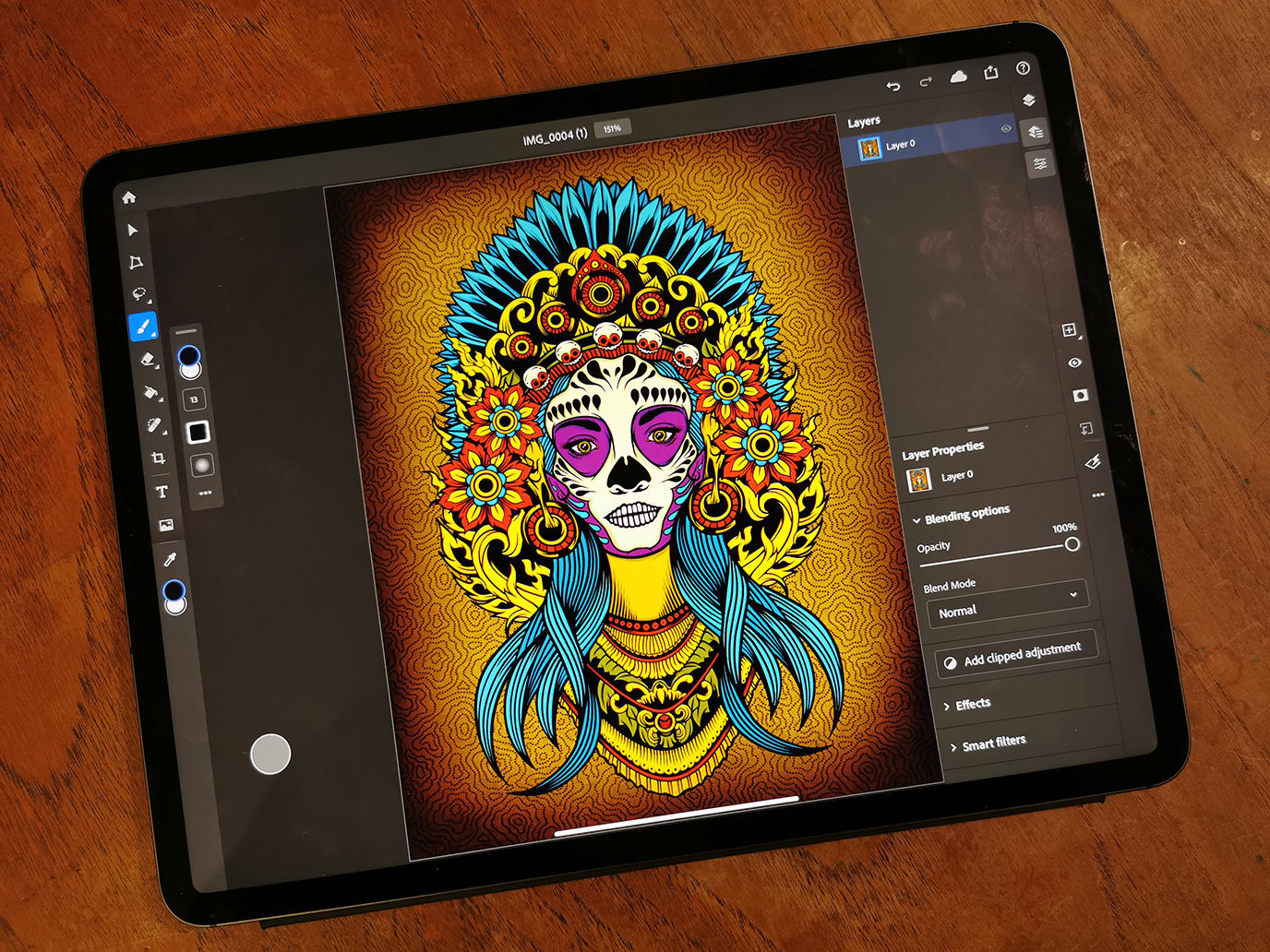 Adobe announces suite of updates to Photoshop, Lightroom