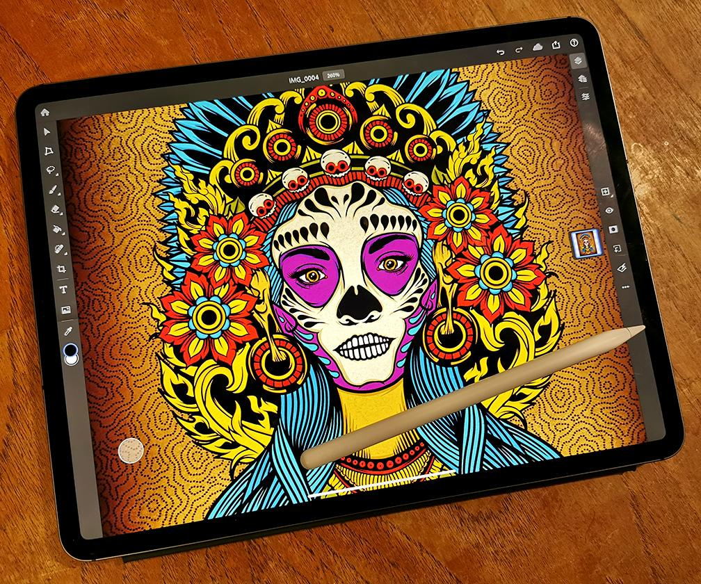 Photoshop for iPad is finally out – but what do designers think?